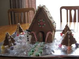 almost unschoolers 20 gingerbread house templates