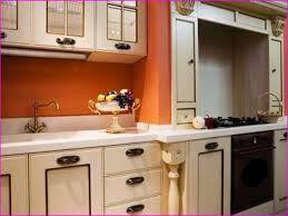 decorating ideas for kitchen walls kitchen white kitchen cabinets orange walls burnt decorating