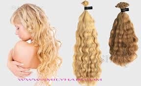 keratin bond hair extensions pre bonded hair professional human hair extensions supplier