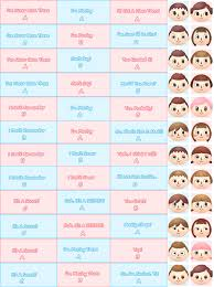 all acnl hairstyles with colours tumblr nbym384qep1tijqubo1 500png 500344 pixels animal crossing