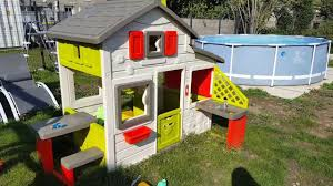 smoby cuisine enfant maison pour enfant smoby modèle house avec cuisine