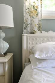 make an old oak headboard new again headboard makeover with