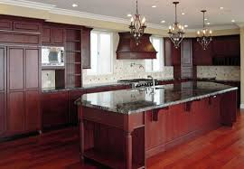 cherry cabinets in kitchen kitchen paint colors with dark cherry cabinets ideas smart home