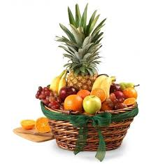 basket of fruit how to send fruit basket gift to my quora