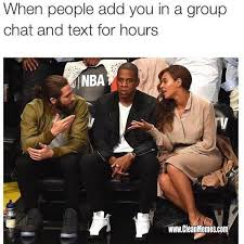 Group Memes - group chat clean memes