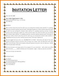 invitation letter to a birthday party stephenanuno com