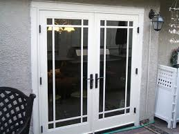 french patio door with screen home design ideas and pictures