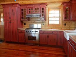 red wall kitchen ideas cabinets brown aqmcxlo white with red walls beautiful paint white