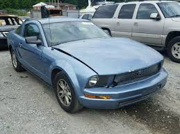 mustang 2003 gt for sale salvage ford mustang for sale at copart auto auction autobidmaster