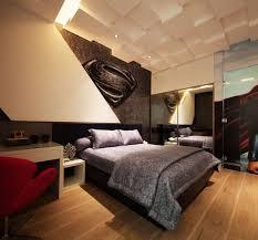 Amenager Chambre Adulte Gamme Crative Maison Moderne à L Architecture Contemporaine Au Cœur De La Capitale