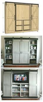 mirror cabinet tv cover rustic mirror cabinet tv covers diyideas diy antiqued storage