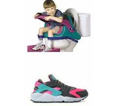 Nike Memes - nike huarache memes complex