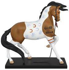 the trail of painted ponies war paint new arrivals