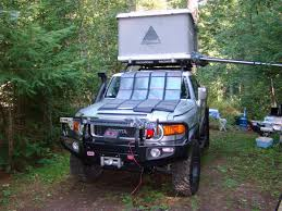 Baja Rack Fj Cruiser Ladder by Rooftop Tents What Do You Think Page 16 Ih8mud Forum