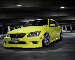toyota altezza wallpaper download wallpaper as200 height is300 yelow drift face