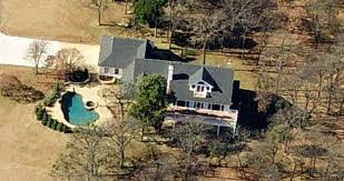 celebrity home addresses kelly clarkson house in texas pictures and rare facts