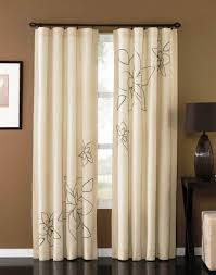 a set blackout curtain design for your windows