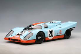 porsche 917 art autoart