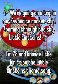 u0027re trip favourite rocket ship zooming