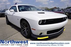dodge ram challenger 2018 dodge challenger r t pack coupe in houston jh131251