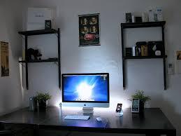 giulio magnifico u0027s home workspace setup equipment minimal