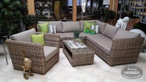 Garten Lounge Gunstig Rattanmöbel Terrasse Günstig Rheumri Com