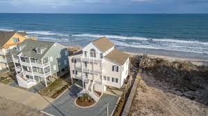 Beach Houses In Topsail Island Nc by 406 New River Inlet Road North Topsail Beach Nc 28460 Topsail