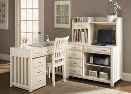 White L Desk by Home Design Antique White L Shaped Computer Desk Designs Room