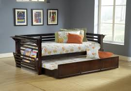 Sofa With Trundle Bed Daybed Full Size Trundle Bed Charming Bedroom Furniture With