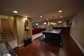 Laminate Flooring Over Concrete Basement Design Basement Flooring Ideas For Winner In Any Room In Your