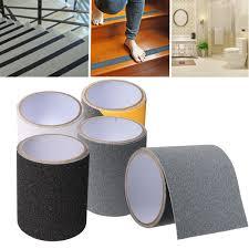 roll safety non skid tape anti slip tape sticker grip safe grit