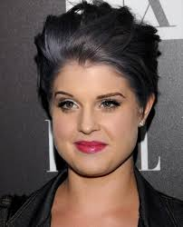 kelly osbourne hair color formula which shade of gray hair do you like best on kelly osbourne i ve