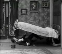 RetroDaze Article - History of bunk beds
