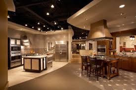 Kitchen Cabinet Showroom Yorktowne Cabinetry Dealer Kitchen - Kitchen cabinet showroom