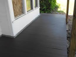 effective porch flooring options