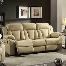 modern u0026 contemporary reclining sofas you u0027ll love wayfair