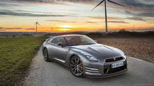 Gtr R36 Super Silver Nissan Gtr Desktop Wallpaper Picture For Iphone