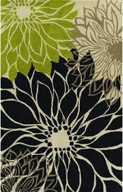 Black And Cream Rug Best 25 Black Rug Ideas On Pinterest Country Rugs Black White