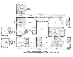karsten floor plans karsten rc36 3 bed 2 bath 2762 sqft affordable home for