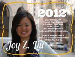 what to put on graduation announcements 37 best invitation ideas images on graduation ideas