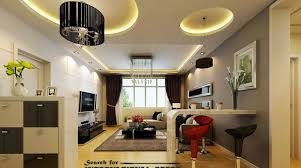 living room gorgeous gypsum board ceiling design for living room