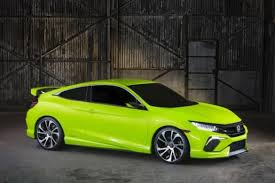 2016 honda civic si new coupe review release honda review