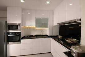 Tasteful Kitchen Tucson Tag For Black And Silver Kitchen Designs Nanilumi