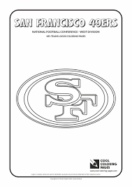 remarkable ideas 49ers coloring pages football helmet san