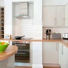 Small Kitchen Design Ideas Housetohome Take A Tour Of This Light And Modern Kitchen Gloss Kitchen