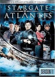 Seeking Saison 1 Wiki Stargate Atlantis Season 1