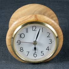 Wood Desk Clock Honey Locust Wood Desk Clock Zen Cart The Art Of E Commerce