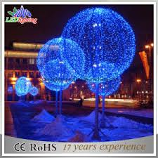 china lighting led light outdoor large outdoor
