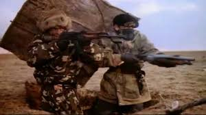 Red Awn Red Dawn 1984 Trailer Youtube