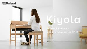 roland kiyola made in japan series kf 10